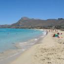 8 идеальных пляжей для отдыха с детьми