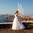 Свадебная церемония на островах