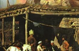 «Хаджи-Мурат»— Лев Толстой
