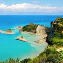 Знаменитые острова Греции