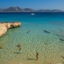 Лучшие пляжи в Греции