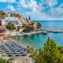 Многоликий Крит