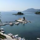 Корфу: чудо-остров среди трех морей