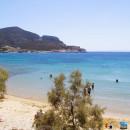 Топ-5 пляжей греческих островов