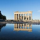 Удивительные достопримечательности Греции