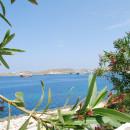 Остров Парос: теплые воды Эгейского моря!