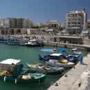 Греческие каникулы: что посмотреть на Крите?